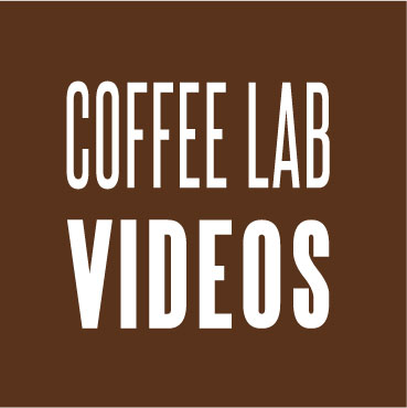 COFFEE LAB VIDEOS